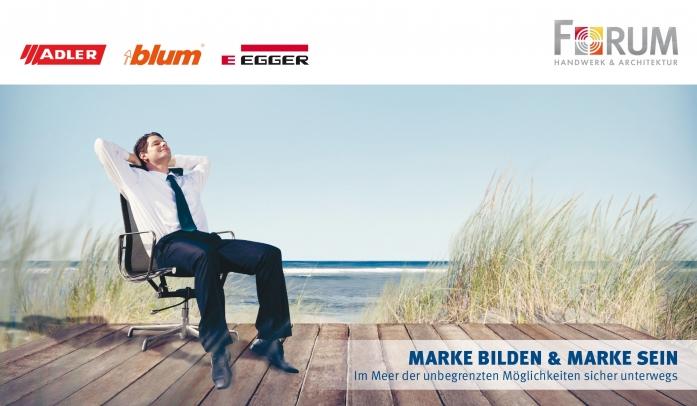 "Seminar ""Marke Bilden & Marke sein"""